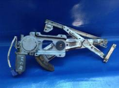 Стеклоподъемный механизм. Subaru Forester, SF5, SF9 Двигатели: EJ202, EJ205, EJ20G, EJ20J, EJ254, EJ201