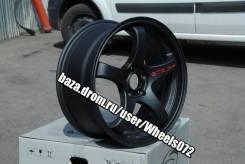 Sakura Wheels 391A. 7.5x17, 5x105.00, ET38