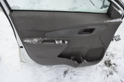 Обшивка двери. Chevrolet Cobalt, T250 Двигатель L2C