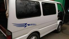 Nissan Vanette. автомат, 4wd, 1.8 (102 л.с.), бензин, 70 тыс. км