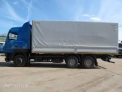 МАЗ. 6312Н9, 11 120 куб. см., 14 750 кг.