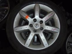 Nissan. 7.5x17, 5x114.30, ET30