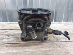 Гидроусилитель руля. Ford Focus Двигатели: 1, 6, TIVCT
