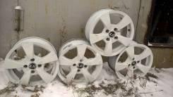 Light Sport Wheels LS NG213. 6.0x14, 4x100.00, ET40, ЦО 73,1мм.