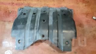 Защита двигателя. Toyota Tundra Двигатель 2UZFE
