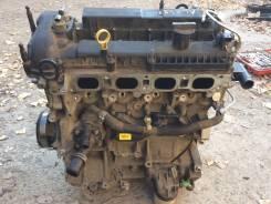 Двигатель в сборе. Ford Focus Двигатель XQDA