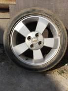 Chevrolet. 4.5x15, 4x100.00, ET46