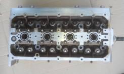 Головка блока цилиндров. Volkswagen Tiguan Двигатель BWK