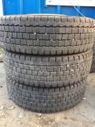 Bridgestone Blizzak W969. Зимние, без шипов, 2013 год, износ: 20%, 3 шт