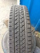 Bridgestone Blizzak VL1. Зимние, без шипов, 2013 год, износ: 10%, 2 шт