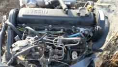 Насос масляный. Nissan AD, VSNY10 Двигатель CD17