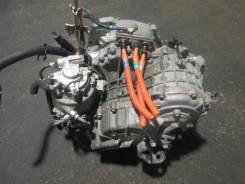 Автоматическая коробка переключения передач. Toyota Estima Hybrid, AHR10W Toyota Estima, AHR10 Двигатель 2AZFXE