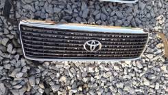 Решетка радиатора. Toyota Celsior, UCF10, UCF11 Двигатель 1UZFE