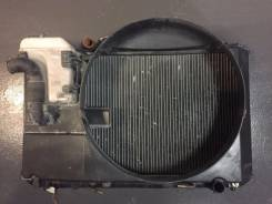 Диффузор. Toyota Mark II, GX110 Двигатель 1GFE