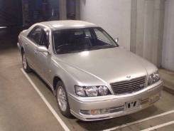 Nissan Cima. FGY33, VH41