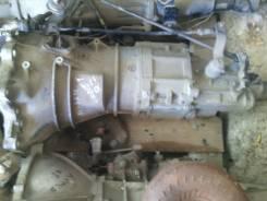 Механическая коробка переключения передач. Mazda Bongo, SK22V Двигатель R2