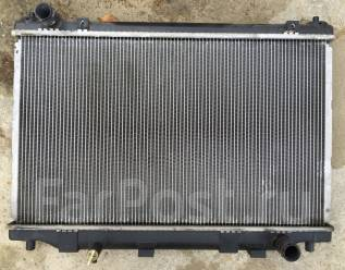 Радиатор охлаждения двигателя. Mazda Demio, DY3R, DY3W, DY5R, DY5W