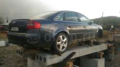 Audi A6 allroad quattro. WAUZZZ4B73N005987, BES