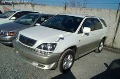 Губа. Toyota Harrier, SXU10