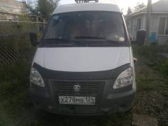 ГАЗ 330202. Продается ГАЗ - 330202, 2 890 куб. см., 1 200 кг.