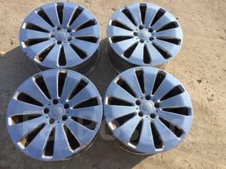 Литые диски. 8.0x18, 5x114.30, ET33