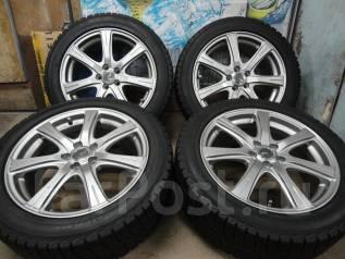 Продам Отличные Стильные колёса Millous RE+Зима Жир215/50R17Toyota, SUB. 7.0x17 5x100.00 ET48