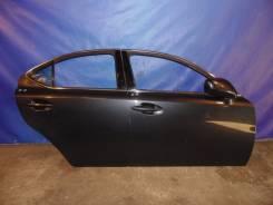Двери передняя правая для Lexus IS250, IS350, IS F