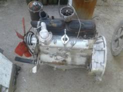 Двигатель москвич 408 новый. Под заказ