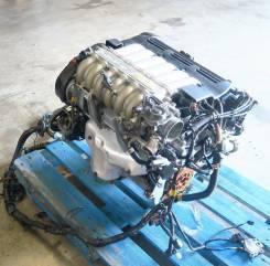 Двигатель в сборе. Mitsubishi: Sigma, Pajero Evolution, Delica, GTO, Proudia, Challenger, Triton, Debonair, Montero Sport, Chariot Grandis, Diamante...