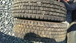 Bridgestone Blizzak Revo 969. Зимние, без шипов, 2012 год, без износа, 1 шт