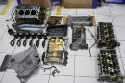 Двигатель. Nissan Largo, NW30, W30 Nissan Vanette Serena, KBCC23, KBC23, KBNC23 Hyundai: Matrix, Accent, Genesis, Equus, Sonata, Azera, ix55, i30, Gra...