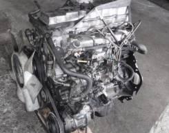 Двигатель в сборе. Mitsubishi Fuso Mitsubishi Canter Mitsubishi Pajero Двигатели: 4M41, 4M40