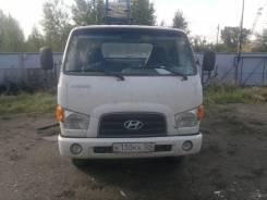 Hyundai HD. Продается 78, 3 933 куб. см., 5 000 кг.