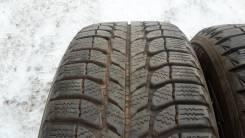 Michelin X-Ice. Зимние, без шипов, износ: 20%, 2 шт