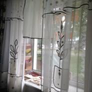Кухонные шторы, шторы для кухни.
