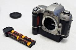 Nikon F80. 20 и более Мп, зум: без зума
