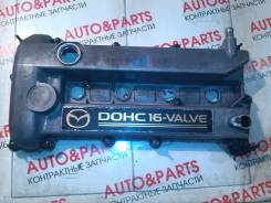 Крышка головки блока цилиндров. Mazda Atenza Sport, GY3W, GYEW Mazda MPV, LW3W, LWFW, LWEW, LW5W Mazda Atenza, GGES, GG3S, GG3P, GGEP Двигатели: L3DE...