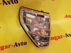 Габаритный огонь. Toyota Land Cruiser Prado, KZJ90 Двигатель 1KZTE