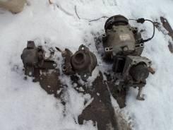 Подушка двигателя. Honda Fit, GD1 Двигатель L13A