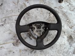 Руль. Honda Fit, GD1 Двигатель L13A