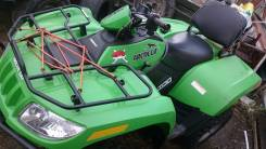 Arctic Cat 700. исправен, без птс, с пробегом