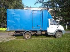 ГАЗ 3310. Валдай 2006, 3 800куб. см., 4 000кг., 4x2