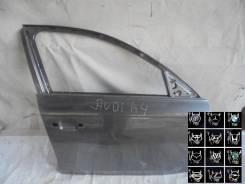 Дверь передняя праваяAUDI A4 B8 F52A06E201