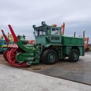 TCM. Шнекоротор R350 б/п в Петропавловске-Камчатском, 17 000 куб. см.