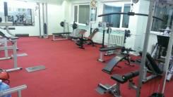Безлимитный абонемент в фитнесс зал