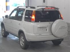 Чехол для запасного колеса. Honda CR-V, RD1