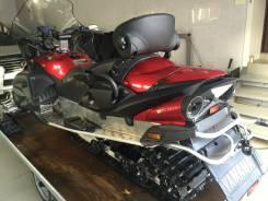 Yamaha RS Venture TF. исправен, есть птс, с пробегом