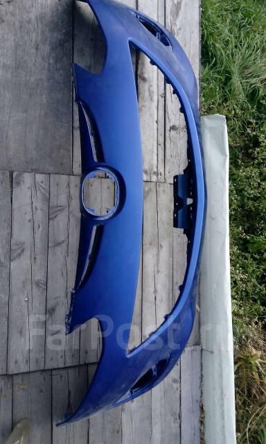 Бампер. Mazda Demio, DE3FS, DEJFS, DE3AS, DE5FS