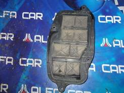 Клапан вентиляции багажника