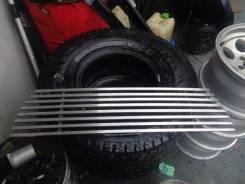 Решетка радиатора. Toyota Hilux Surf, RZN185, KDN185W, RZN185W, KZN185, KZN185W, KDN185, VZN185, VZN185W, KZN185G Двигатели: 5VZFE, 3RZFE, 1KZTE, 1KDF...